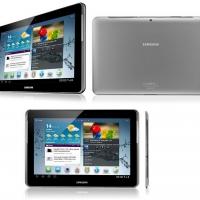 Samsung Galaxy Tab2 10.1 (P5100/P7500)