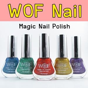 WOF Nail