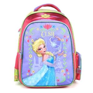 """กระเป๋าเป้ Frozen ลายเจ้าหญิงเอลซ่า Elsa 15"""""""