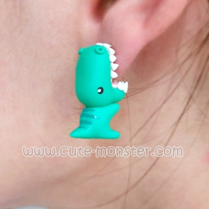 Little T-REX ไดโนเสาร์กัดหู