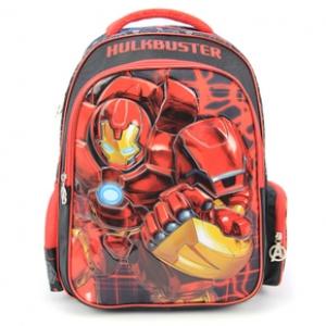 """กระเป๋าเป้ Ironman ลายไอรอนแมน 15"""""""