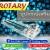 Rotary Laser