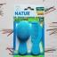 ชุดหวีแปรงสำหรับเด็กอ่อน Natur รูปกระต่ายน้อย & หมูน้อย thumbnail 4