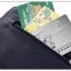 [ พร้อมส่ง ]] - กระเป๋าสตางค์แฟชั่น สีชมพูเข้ม ซิปรอบปิดตัว L ใบยาว ดีไซน์สวยคลาสสิค ช่องเยอะ งานสวย น่าใช้มากๆค่ะ thumbnail 14