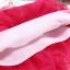 ชุดเดรสกระโปรงเด็กหญิงวินเทจ วัย 2-5 ขวบ (สูง 90-100 ซม.) thumbnail 4