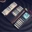 [ พร้อมส่ง ] - กระเป๋าสตางค์แฟชั่น ใบยาว หนังอัดลายเลียนแบบหนังสัตว์ ดีไซน์สวยเรียบหรู ใช้งานสะดวกพกพาง่าย น่าใช้มากๆค่ะ thumbnail 31