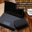 Taikesen flat leather protective holster For Microsoft surface pro4 New Arrival !!! thumbnail 16