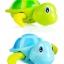 ของเล่นลอยน้ำ เต่าน้อยว่ายน้ำ ไขลาน Nana Baby thumbnail 3