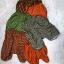 กางเกงโจงกระเบน เด็ก-ผู้ใหญ่ ผ้า Cotton พิมพ์ลายไทย thumbnail 1