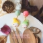 Pupa gang Thai dessert : Ar-Lua candy (ขนมอาลัว) thumbnail 1