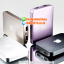 แบตสำรอง iPower ความจุ 12,000 mAh ราคาเพียง 990 บาท thumbnail 1