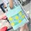 [ พร้อมส่ง ] - กระเป๋าแฟชั่น นำเข้าสไตล์เกาหลี ถือ&สะพายไหล่ ดีไซน์น่ารักเก๋ๆ สีสันสดใส น้ำหนักเบา ช่องใส่ของเยอะ เหมาะกับทุกโอกาส thumbnail 33