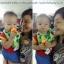ซิลิโคนใส่ผลไม้ จุกดูดผลไม้กินเอง Nana Baby สำหรับเด็กวัย 6-18 เดือน thumbnail 10
