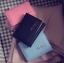 [ พร้อมส่ง ] - กระเป๋าสตางค์แฟชั่น สไตล์เกาหลี ใบเล็ก หนังนิ่มน้ำหนักเบา พกพาสะดวก แบบ 3 พับ กระดุมปิด thumbnail 10