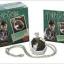 Harry Potter mini toys + Sticker Kit thumbnail 5