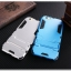 Hybrid Shockproof Armor Rubber Stand Case For OPPO R9s thumbnail 2