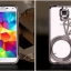Luxury Metal Crystal Rhinestone Diamond Bling Bumper Case Cover For Samsung Galaxy NOTE3 thumbnail 23