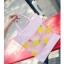 [ พร้อมส่ง ] - กระเป๋าแฟชั่น นำเข้าสไตล์เกาหลี ถือ&สะพายไหล่ ดีไซน์น่ารักเก๋ๆ สีสันสดใส น้ำหนักเบา ช่องใส่ของเยอะ เหมาะกับทุกโอกาส thumbnail 25
