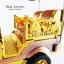 ของที่ระลึก รถตุ๊กตุ๊กจำลอง สีทอง ไซส์ใหญ่ (L) สินค้าบรรจุในกล่องมาให้เรียบร้อย สินค้าพร้อมส่ง thumbnail 5