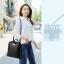 [ Pre-Order ] - กระเป๋าเป้แฟชั่น นำเข้าสไตล์เกาหลี สีน้ำเงินเข้ม สไตล์แบรนด์ดัง ดีไซน์เรียบหรู โดดเด่นไปกับดีไซน์สวย ๆ ที่สาวๆ ไม่ควรพลาด thumbnail 2