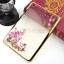 Diamond Flower Soft TPU Silicone Case Clear Cover For Apple iPad Mini 1/2/3 thumbnail 2
