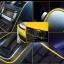 เส้นตัดขอบแบบเทปกาว (สีเหลือง) thumbnail 1