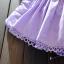 เสื้อกันหนาวผ้าร่ม ตัวพอง เอวจั๊ม สำหรับเด็กหญิง อายุ 2-7 ปี thumbnail 9