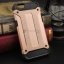Rugged Hybrid Dual Layer Armor Case Cover For OPPO A39 thumbnail 4