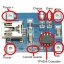 Li-ion Battery Charger Board thumbnail 2