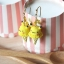 ต่างหูดินปั้น Pokemon Ice-cream thumbnail 2