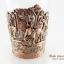 ของที่ระลึกไทย แก้วเป๊กคู่ ลวดลายช้าง ปั้มลายเนื้อนูน สินค้าบรรจุในกล่องมให้เรียบร้อย สินค้าพร้อมส่ง thumbnail 5