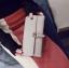 [ พร้อมส่ง ] - กระเป๋าสตางค์แฟชั่น ใบยาว งานหนังคุณภาพ ดีไซน์สวยเรียบหรู ใช้งานสะดวกพกพาง่าย น่าใช้มากๆค่ะ thumbnail 19