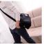 [ พร้อมส่ง ] - กระเป๋าแฟชั่น ผู้ชาย ผู้หญิงใช้ได้ สะพายข้าง สีดำ ใบกลางๆ ช่องใส่ของเยอะ Canvas+Nylon คุณภาพ ตัดเย็บอย่างดี thumbnail 5
