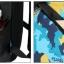 ลดราคา***[ พร้อมส่ง ] - กระเป๋าเป้แฟชั่น สไตล์ยุโรป พิมพ์ลายพราง โทนสีฟ้า สุดเท่ ใบใหญ่ ดีไซน์เก๋ๆ ใช้ได้ทั้งหนุ่มๆสาวๆ ที่ชอบงานมีสไตล์เป็นของตัวเอง thumbnail 16
