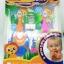 [แพ็คคู่] แปรงสีฟันจอร์แดน Jordan Step 1 สำหรับเด็กอายุ 0 - 2 ปี thumbnail 8