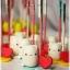 Wedding souvenirs [White cat&heart] thumbnail 2