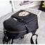 [ พร้อมส่ง HI-End ] - กระเป๋าเป้แฟชั่น สไตล์เกาหลี สีดำคลาสสิค ปักลายสุดเก๋ ดีไซน์สวยเท่ๆ งานผ้าร่มไนลอนอย่างดี น้ำหนักเบา น่าใช้มากๆค่ะ thumbnail 22