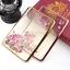 Diamond Flower Soft TPU Silicone Case Clear Cover For Apple iPad Mini 1/2/3 thumbnail 1