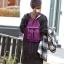 [ ลดราคา ] - กระเป๋าเป้แฟชั่น สไตล์เกาหลี สีน้ำเงิน สุดชิค น้ำหนักเบา พกพาง่าย ดีไซน์สวยเก๋ ไม่ซ้ำใคร เหมาะกับสาว ๆ ที่เน้นความคล่องตัว thumbnail 14