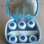กระเป๋าเก็บความเย็น NATUR พร้อมเจลเย็น+ขวดเก็บน้ำนม 6 ขวด BPA-Free thumbnail 3