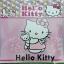 สติ๊กเกอร์คิตตี้ สุญญากาศ kitty & teddy thumbnail 3
