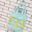[ พร้อมส่ง ] - กระเป๋าแฟชั่น นำเข้าสไตล์เกาหลี ถือ&สะพายไหล่ ดีไซน์น่ารักเก๋ๆ สีสันสดใส น้ำหนักเบา ช่องใส่ของเยอะ เหมาะกับทุกโอกาส thumbnail 11