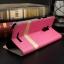 เคส Asus Zenfone3 Max 5.2 นิ้ว รุ่น Leather Silk Pattern Protective Case thumbnail 20