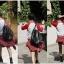 [ ลดราคา ] - กระเป๋าแฟชั่น นำเข้าสไตล์เกาหลี สีดำ ดีไซน์เก๋ไม่ซ้ำแบบใคร สาวๆชอบกระเป๋าสะพายเท่ๆ ห้ามพลาดใบนี้ thumbnail 5