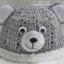 หมวกไหมพรมการ์ตูนหมี thumbnail 1