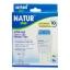 ถุงเก็บน้ำนม Natur รุ่น BPA Free แพค 10 ถุง thumbnail 1