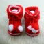 ถุงเท้าเด็กอ่อน 0-12 เดือน คละลาย มีโบว์ปอมปอม thumbnail 2