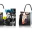[ Pre-Order ] - กระเป๋าแฟชั่น ถือ/สะพาย สีไวน์แดง ทรงตั้งได้ ดีไซน์สวยเรียบหรู ดูดี งานหนังคุณภาพ ช่องใส่ของเยอะ thumbnail 25