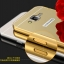 Aluminum Bumper Frame For Samsung Galaxy J7 Core รุ่น High Luxury thumbnail 4