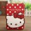 - เคส ซิลิโคน Apple iPad Mini 1/2/3 ลาย Kitty มี 2 สี แดง บานเย็น thumbnail 5